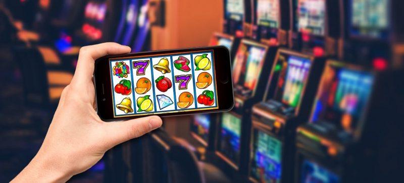 Game Slot Online Penghasil Uang Asli